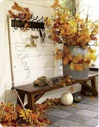 Pottery Barn Fall Decor - 450 best fall front porch images on pinterest fall autumn fall