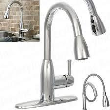 american standard fairbury kitchen faucet american standard fairbury single handle pull down sprayer kitchen