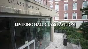 Glass Pavilion Levering Hall Glass Pavilion Baltimore Commercial Window Film