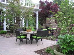 Average Cost Of Paver Patio by Paver Patio Archives Garden Design Inc