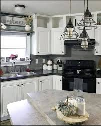 how to update mobile home kitchen cabinets 30 beautiful mobile home kitchen cabinet colors