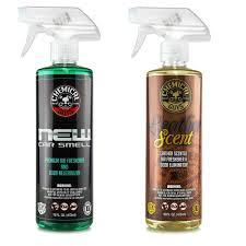 air freshener new car smell chemical guys new car smell leather scent air freshener and odor