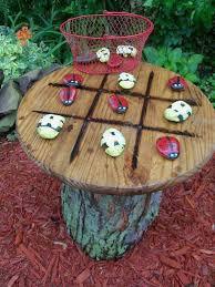 Garden Crafts Ideas - art and craft ideas