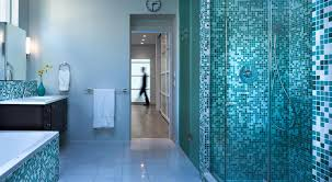 manificent design mosaic tile bathroom staggering mosaic tile