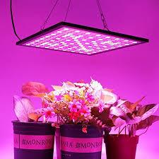 where to buy indoor grow lights led plant grow light panel hnhc 45w indoor full spectrum hang l w