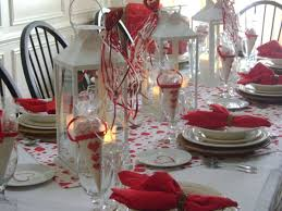 Valentines Day Table Decor 25 Romantic Valentine U0027s Day Table Setting Ideas Home Design And