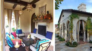 Spanish Colonial Revival Architecture Spanish Colonial Home Nspj Architects