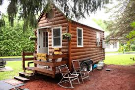 the tiny house movement confettistyle