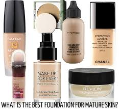 light coverage foundation drugstore what is the best foundation for mature skin