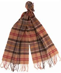 tartan vs plaid barbour tartan merino cashmere wool scarf