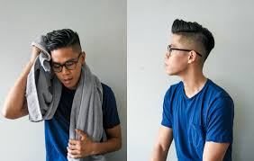 pompadour hair for kids men s hair don t care oh anthonio