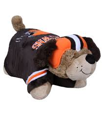 cleveland browns nfl pillow pet joann