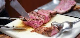 cuisine steak พาไปก นส ดยอดสเต กเฮ าส ในเม องไทย york steakhouse jw marriott