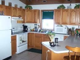 modernizing oak kitchen cabinets updating oak cabinet without painting how to update oak kitchen
