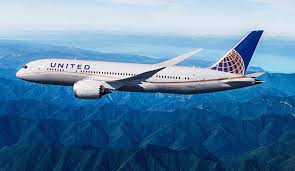 California Travel Flights images United airlines is committed to sustainability the inertia jpg