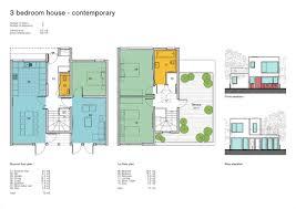 nice home ideas marvelous modern white tropical house plans best