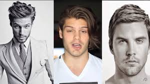 hairstyles for inverted triamgle face men short hairstyles for triangular face shapes long and short