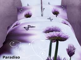 Black And Purple Bed Sets Paradiso Duvet Cover Set By Dolce Mela 169 00 Purple Rain