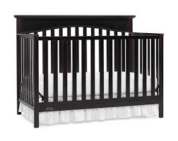 White Graco Convertible Crib by Graco Hayden 4 In 1 Convertible Crib U0026 Reviews Wayfair
