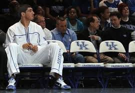 basketball player on bench nba player embraces unique role on team