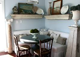 Kitchen Nooks With Storage by Updated Kitchen Nook Types For Small Kitchenshome Design Styling
