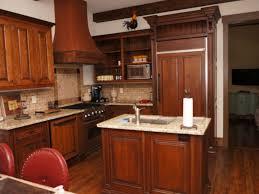 Tuscan Inspired Kitchen Luxurious Tuscan Inspired Villa In Montaluce Winery U0026 Estates