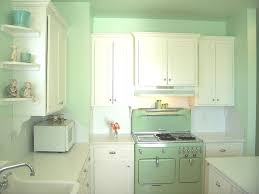light green kitchen 20 retro kitchens that i need in my house mommyish