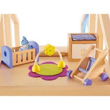 Baby S Room Hape Baby U0027s Room Set At Growing Tree Toys