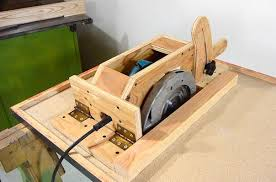 can you use a table saw as a jointer rip fence for the homemade table saw