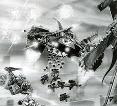 stormbird warhammer 40k fandom powered by wikia