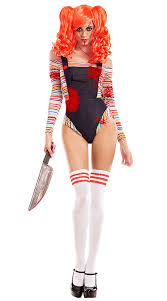 chucky costumes killer doll costume killer doll costume chucky costume