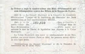chambre de commerce rouen banknotes emergency notes rouen 76 ville et chambre de