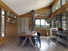 House Design Modern Dog Trot House By Dunn U0026 Hillam Architects