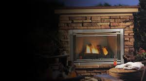 dakota gas fireplace majestic products