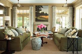 southern living home interiors southern living rooms captivating interior design ideas