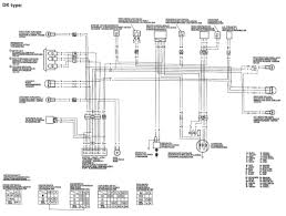 xr650r wiring diagram honda wiring diagrams instruction