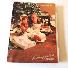 wish catalog 1984 sears wish book christmas catalog from californiagirls on
