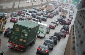 avoid thanksgiving traffic with new data from maps aol news