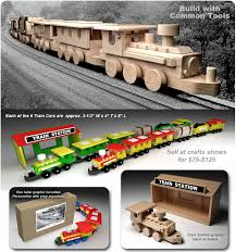 Free Wood Toy Train Plans by Wood Train Set Plans Plans Diy Free Download Modern Wooden
