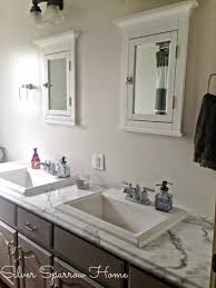guest bathroom ideas bathroom design elsieus guest tour before after a beautiful mess