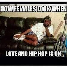 Love Hip Hop Meme - love and hiphop kappit
