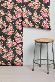 Pink Removable Wallpaper by 82 Best Wallpaper Images On Pinterest Cabbage Roses Prints And