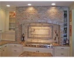 tumbled marble kitchen backsplash 23 best tumbled backsplash images on tumbled stones