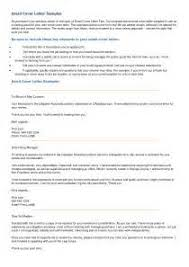 application letter for job to hr