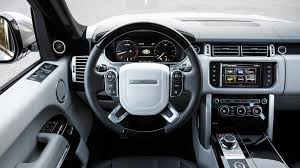 land rover 2017 inside 2017 land rover range rover review u0026 ratings edmunds
