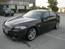 2013 bmw 550i xdrive 2013 bmw 550i xdrive intelligent all wheel drive sedan m sport