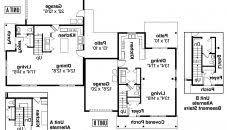 corner lot duplex plans corner lot house plans modern with side load garage property