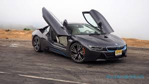 bmw supercar 2017 bmw i8 review a 21st century supercar slashgear