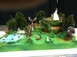 hunting grooms cake hunting grooms cake 9 1 12 cake toppers on