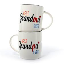 best grandparents mugs janazala anniversary gifts for couples
